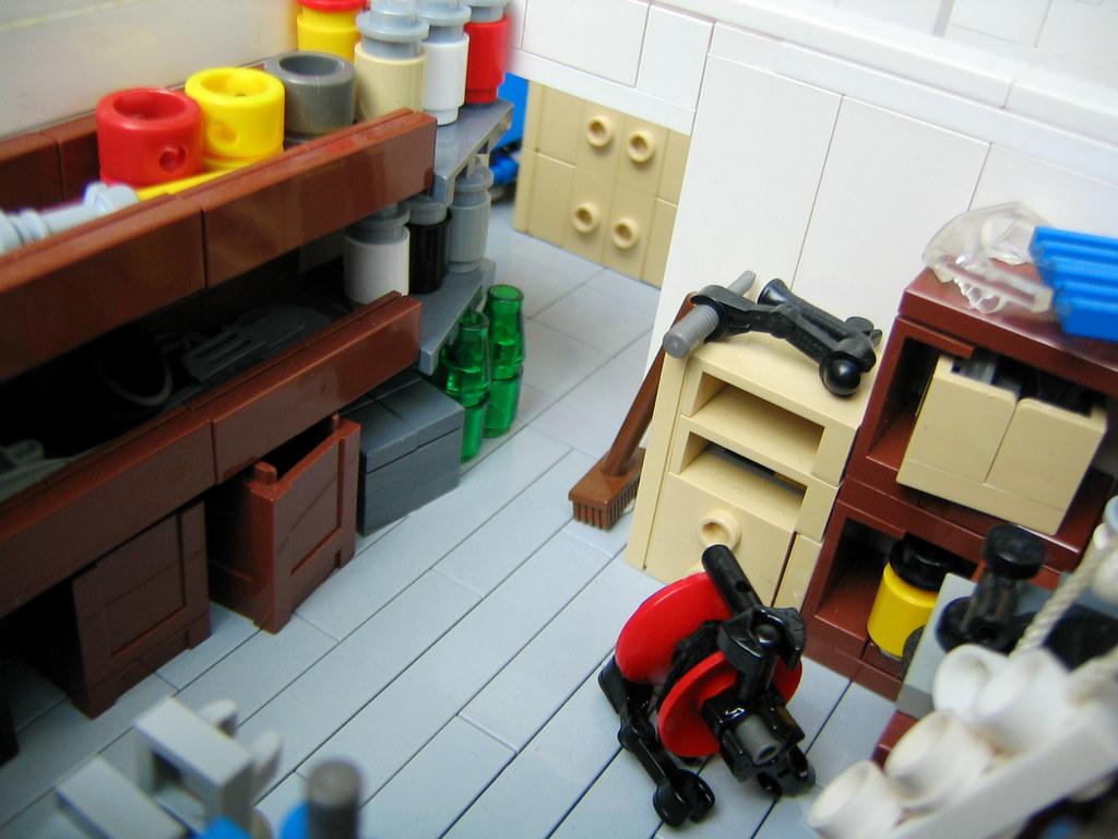 the world 39 s best photos of lego and m bel flickr hive mind. Black Bedroom Furniture Sets. Home Design Ideas