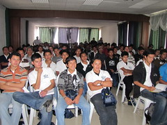 Unin Fenosa Guatemala: Fros Elctricos 2010 (Unin Fenosa Guatemala) Tags: guatemala junio 2010 quetzaltenango talleres capacitacin coatepeque eficienciaenergtica intecap fros estructuradelsectorelctrico gasnaturalfenosa