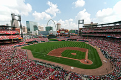 Busch Stadium (_DSC5586a) (markwhitt) Tags: baseball stadium buschstadium cardinals mlb saintlouisstlouisstlouismissouri