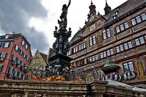 Tübingen - 12.08.2010