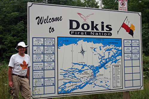 Dokis First Nation