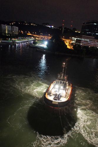 Singapore 2010 - Super Star Virgo Cruise (1)
