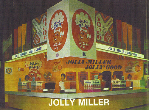 1980 CNE Food Building: Jolly Miller