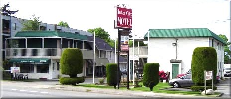 Inter City Motel