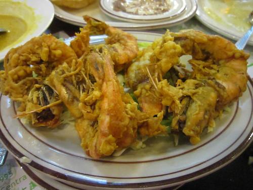 Solo Indonesian Restaurant @ Sheung Wan