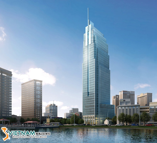 Vietcombank Tower Ho Chi Minh City | Vietnam Real Estate Report