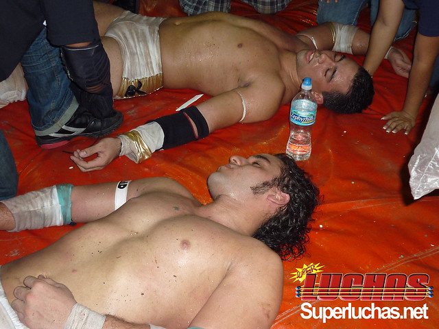 LXN Festival de Sillas 2010 Resultados (27 Agosto 2010) – Diva Salvaje y La Resistencia nuevos campeones. 4