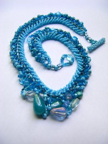 Blue loops2