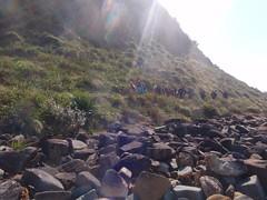 Hiking from Garie to North Era (1st Caringbah Scouts) Tags: park track 1st north royal coastal national venturers era bundeena wattamolla garie otford caringbah