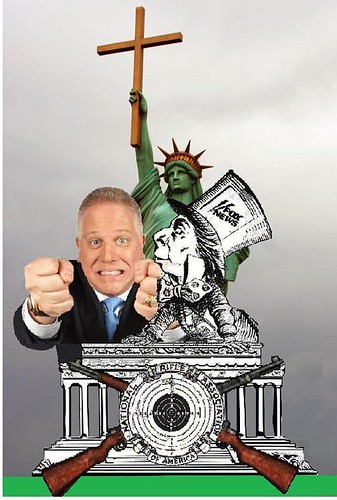 Glenn Beck, Man of God