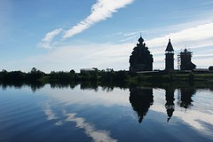 Kizhi (www.vecaks.narod.ru) (Vecaks.narod.ru) Tags: travel russia karelia peterburg kizhi