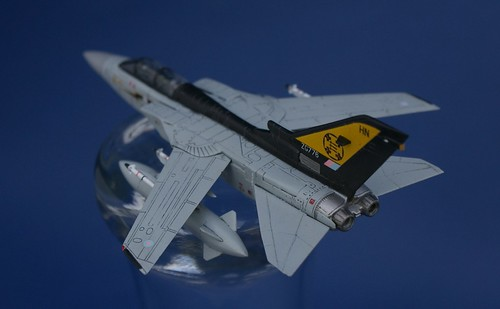 "Revell 1/144 - Tornado F.3 ADV ""No. 111 Squadron"" - Completed - 6"