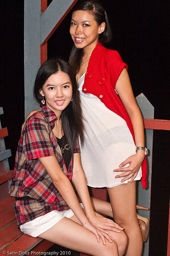 Chee Li Kee and Sally Wu (2)