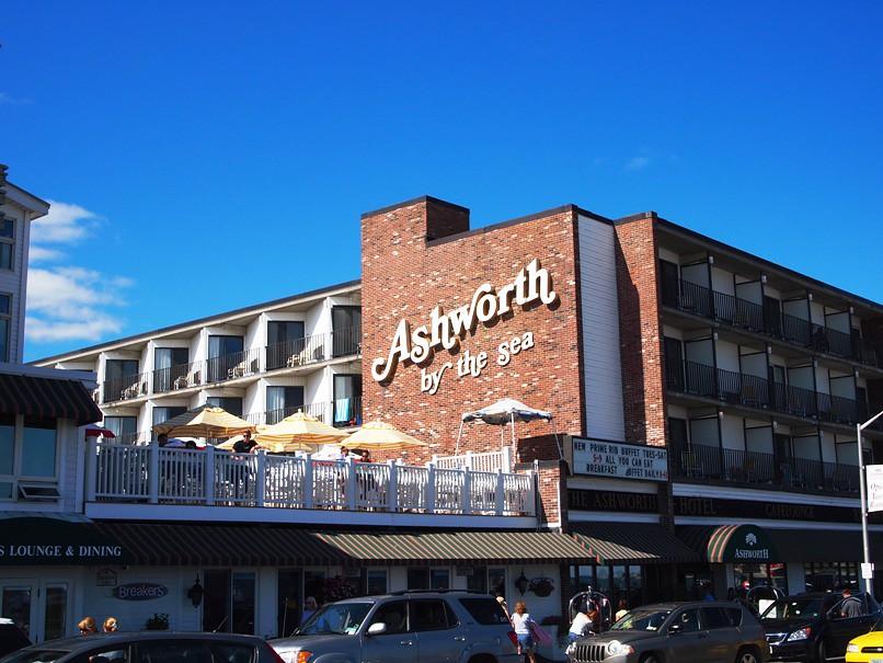 Hampton Beach, NH: Ashworth-by-the-Sea