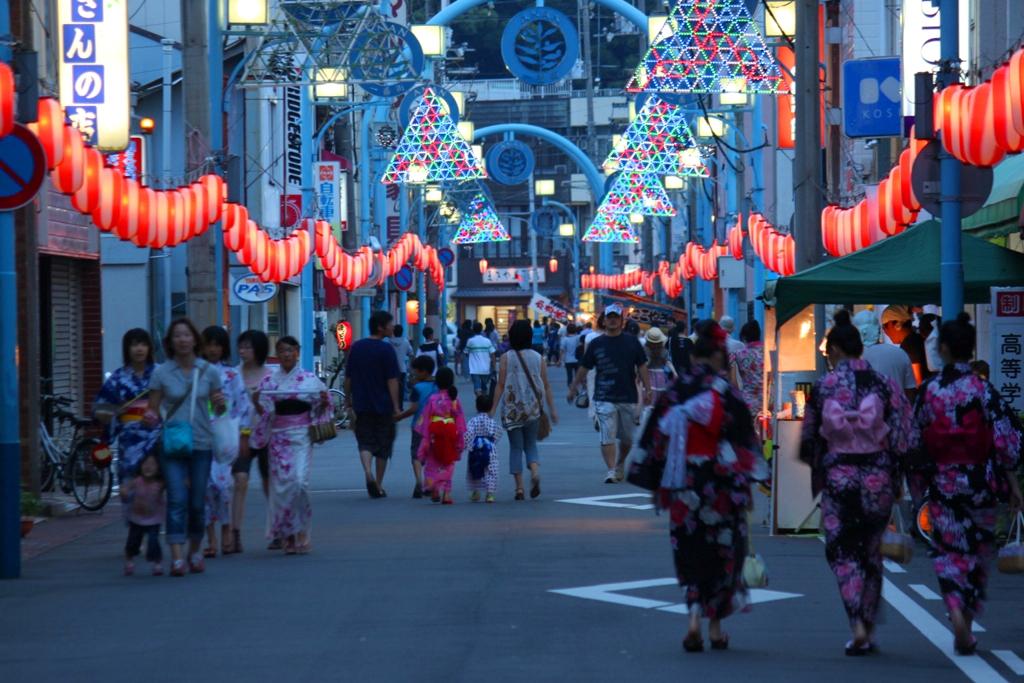 A Japan photo No.236:Tokushima