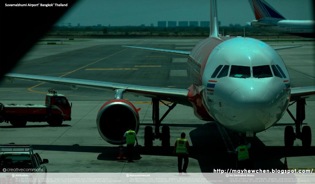 Suvarnabhumi Airport 23