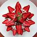 Maasikatort / Strawberry cake