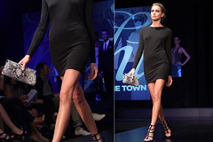Front Row Fashion - A Night on the Town | Bellevue.com