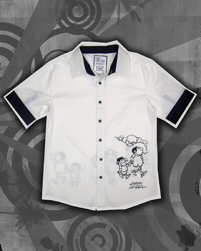 Men's Short Sleeves Polo(2) P1595