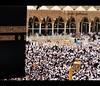 Makkah 3 (jauaher jebreen) Tags: 3 jojo الله makkah الحرم ابراهيم بيت مكه رمضان الكعبه الحرام المقام المنبر المشرفه jebreen