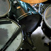 Snare Kick Drum Tom Tom Brushes Cymbal