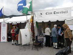 Clan Turnbull