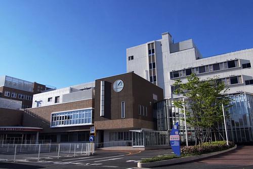 相澤病院 画像16