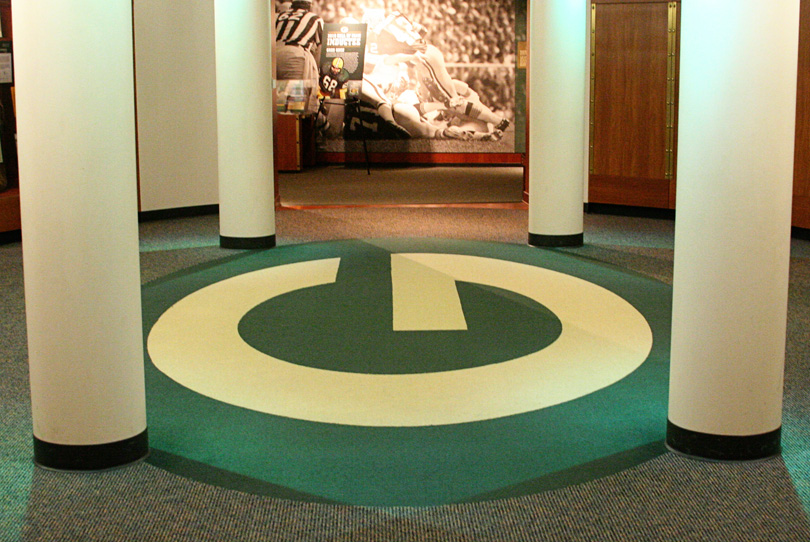 Packer Hall of Fame