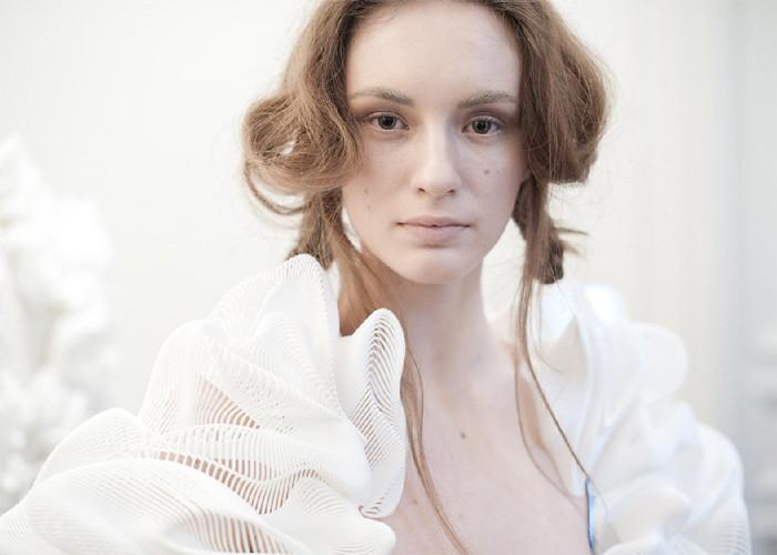 Iris Van Herpen SS11 Haute Couture (2)