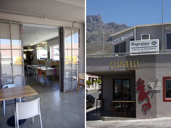Oishii, Cape Town