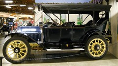 1912 Buick 43 Special Touring 1 (Jack Snell - Thanks for over 26 Million Views) Tags: ca old wallpaper classic car wall museum vintage paper buick antique historic special oldtimer sacramento 1912 veteran sales touring 43 jacksnell707 jacksnell