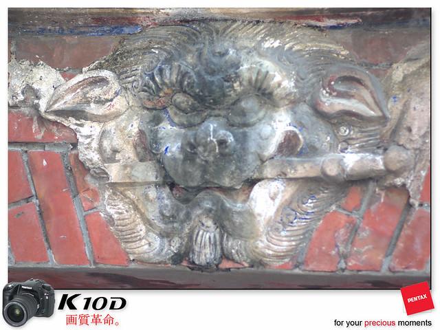 (台南)尋劍獅-圖多
