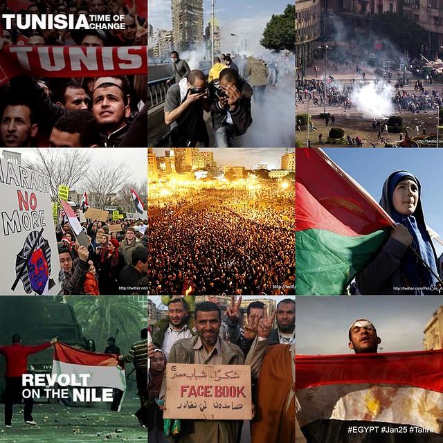 2-09-2011 #Egypt Rising