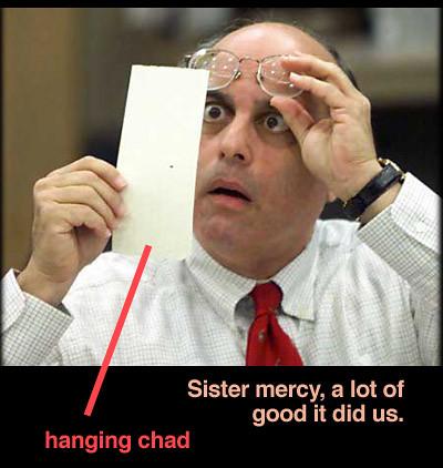 hanging-chad