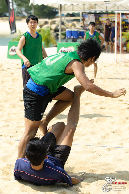 Beach Soccer - 015