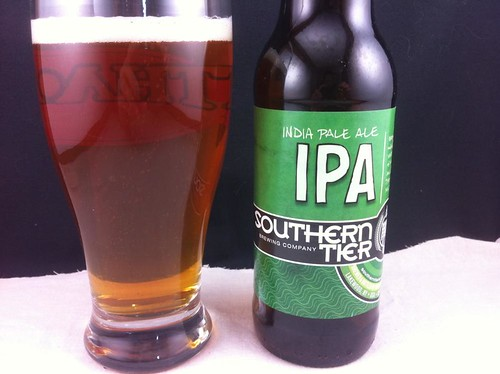 5447454482 37a21ae6a7 Southern Tier Brewing Co.   IPA *