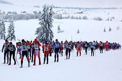 Karlův běh Alpine Pro odstartoval seriál Stopa pro život 2011