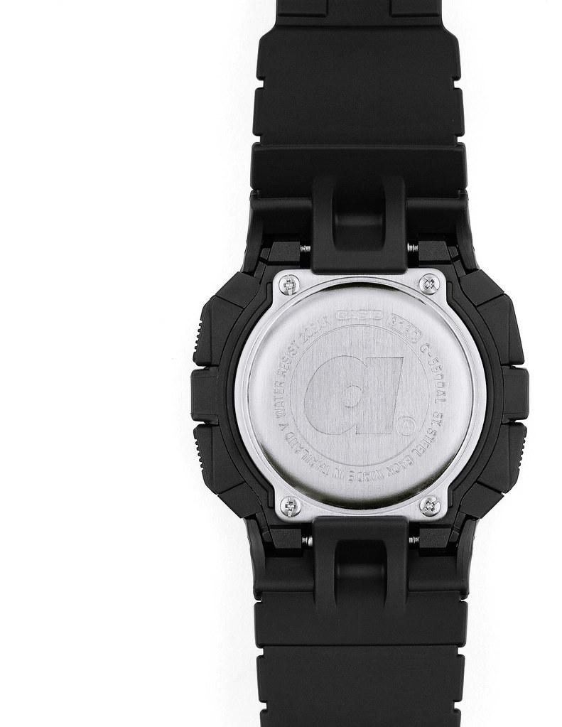 ALIFE G-SHOCK G5500AL-1