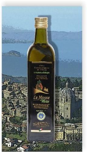 Cooperativa oleificio Le Mosse, Montefiascone Viterbo