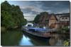 """Unusual"" Thames ... HDR (Emil9497 Photography & Art) Tags: oxford unitedkingdom greatbritain thames nikond90 d90 emilathanasiou emil9497photographyart hdr γ ο"