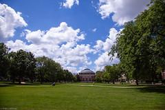 University of Illinois quad (life is good (pete)) Tags: canon5dmkii 24105mmf4 uofi universityofillinois quad summer