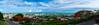 Jardin Japones (6) (Espejuelos en el Lente) Tags: ponce puertorico pr nature sky blue trees landscapes photography panorama flamboyan castle houses structures