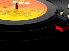 The Vinyl (Clare-White) Tags: stilllife record black player vynal earthwindfire music number matchpointwinner mpt557