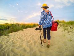 Hello Summer (AngelBeil) Tags: gopro bethanybeach oceancitymd travel wanderlust goprohero4black