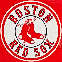 Boston Red Sox (Timothy Valentine) Tags: squaredcircle 2017 0717 baseball sox logo tomarket red whitman massachusetts unitedstates us