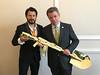 Juan Manuel Santos Presidente - Alex Sastoque (Alex Sastoque) Tags: juan manuel santos presidente alex sastoque cultivemoslapaz metamorfosis