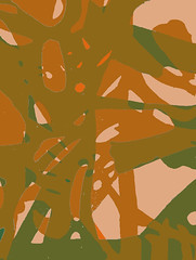 2016.03.25 Forest Dance at Dusk (Julia L. Kay) Tags: shadow shadows silhouette juliakay julialkay julia kay artist artista artiste künstler art kunst peinture dessin arte woman female sanfrancisco san francisco daily everyday 365 botanical botany plant foliage splitleaf philodendron splitleafphilodendron sundances ink brushpen paper black white blackandwhite monochrome sketch dibujo mobileart mobile idraw isketch iart digital mda iamda mobiledigitalart ipad touchscreen fingerpaint fingerpainter touch tablet iphone idevice ithing