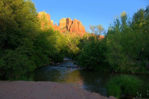 Cathedral Rock, Sedona AZ