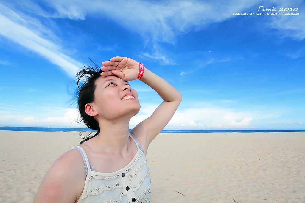 澎湖熱一夏