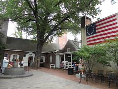 Betsy Ross Plaza